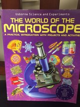The World of the Microscope in Lockport, Illinois
