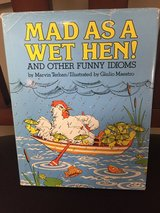 Mad As A Wet Hen in Plainfield, Illinois