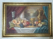 Nice painting for dining room in Ramstein, Germany