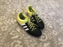 Adidas Soccer cleats--Size 4.5 in Glendale Heights, Illinois
