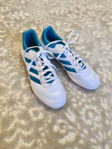 Adidas Soccer cleats--Size 9 in Aurora, Illinois