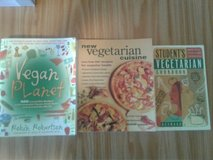 vegetarian/vegan cookbooks in Alamogordo, New Mexico