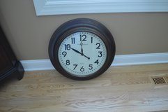 Wall Clock in Westmont, Illinois
