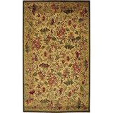 Very Large Area Rug Soft and thick so will not roll up and trip you. 7ft 9in by 10ft 10in in Quad Cities, Iowa