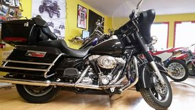2008 Harley Davidson Ultra Classic Electric Glide in Fort Polk, Louisiana