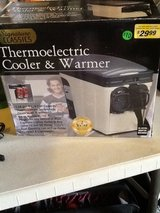 New thermoelectric cooler and warmer in Yucca Valley, California