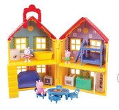 Does Anyone have this Peppa Pig play house? in Lockport, Illinois
