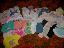 3-6 months Cute Baby Girl Clothes (30+ Items) in Ottumwa, Iowa