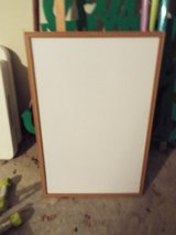 Framed Markerboard Whiteboard in The Woodlands, Texas