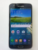 SAMSUNG GALAXY S5 NEW in Beaufort, South Carolina
