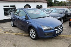 **FORD FOCUS LOW MILES!!** in Lakenheath, UK