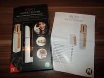 Roxy Pocket Shaver NEW in the box in Ramstein, Germany