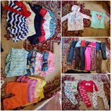 24 month/ 2t girl clothes in Oceanside, California