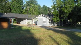 3/2/2 house on 1/2 acre for rent in Coldspring, Texas