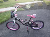 Girls Bike in Quantico, Virginia