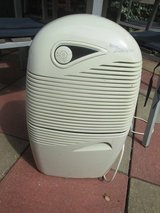 EBAC DEHUMIDIFIER in Lakenheath, UK