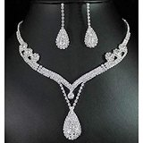 CLEARANCE ***Elegant Women's Bridal Or Special Occasion Set*** in Baytown, Texas