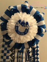 Classic Homecoming Garter in Baytown, Texas