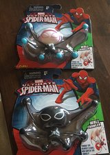 Spider-Man Wall Crawlers in Plainfield, Illinois