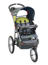 Baby Trend Jogger/ NEED GONE ASAP in Fort Hood, Texas