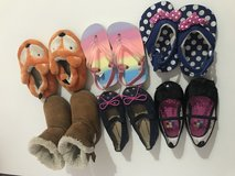 Toddler shoes in Camp Pendleton, California