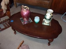 Wooden Coffee Table in Fort Riley, Kansas