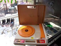 Fisher Price Record Player in Fort Riley, Kansas