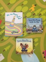 Set of 3 Children's Books (Brand New) in Fort Irwin, California