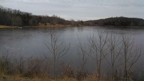 Eldon private lake lots in Rolla, Missouri