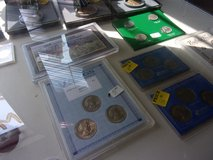 Coin or Bill in Fort Riley, Kansas