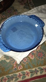 """2 BRAND NEW 9"""" pie pans ANCHOR HOCKING in Beaufort, South Carolina"""
