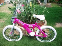 2-BB Pink Girl's Bicycle in Alamogordo, New Mexico