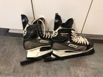 Bauer Ice Skates in Fairfax, Virginia