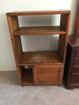 TV stand or Display Cabinet in Fort Carson, Colorado