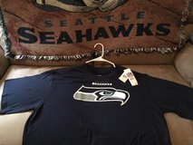 RUSSELL WILSON - NFL Team Apparel T-Shirt (XL) *** NEW with TAGS *** in Fort Lewis, Washington