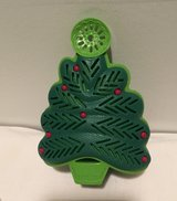 Green Christmas Tree Scent Bulb Holder in Quad Cities, Iowa