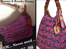 Dooney & Bourke Disney in Fort Irwin, California