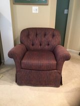 CHAIR, UPHOLSTERED in Schaumburg, Illinois