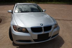 2008 BMW 328i- Clean title in Pasadena, Texas