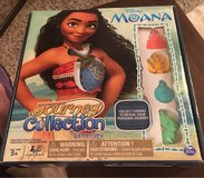 Moana Journey Collection Game in Chicago, Illinois