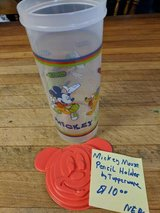 Mickey Mouse Pencil Holder by Tupperware  (NEW) in 29 Palms, California