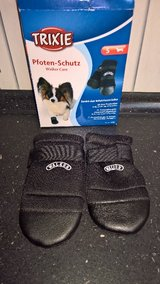 Dog Paw Protection water Resistance New in Ramstein, Germany