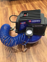 """""""REDUCED"""" Campbell Hausfeild Air Compressor in Chicago, Illinois"""