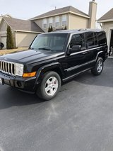 2008 Jeep in Chicago, Illinois