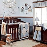 Baby Bedding Set in MacDill AFB, FL