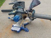 kobalt 10 inch miter saw in Fort Campbell, Kentucky