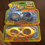 New Swim Goggles in St. Charles, Illinois