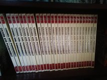 crimes and punishment 28 volumes in Ramstein, Germany