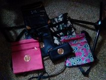 Purses in Fort Drum, New York