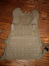Plate carrier, small (no plates) in Oceanside, California